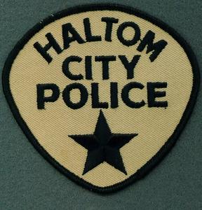 Haltom City Police