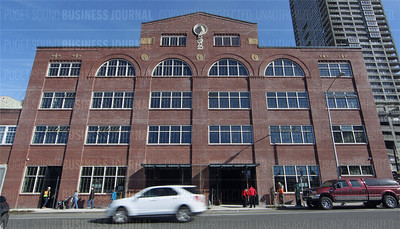 Historic Union Stables near Pike Place Market in Seattle nears completion of restoration