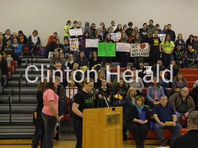 3/20/2013 West Carroll School Board