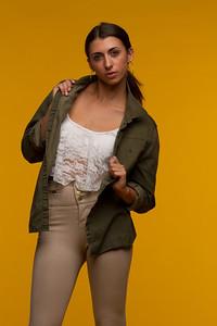 2013.10.03 - Hannah Gossack