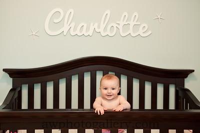 Charlotte Festivan 9 months 2017