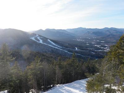 Superbowl Ski 2010