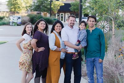 White Family 2017