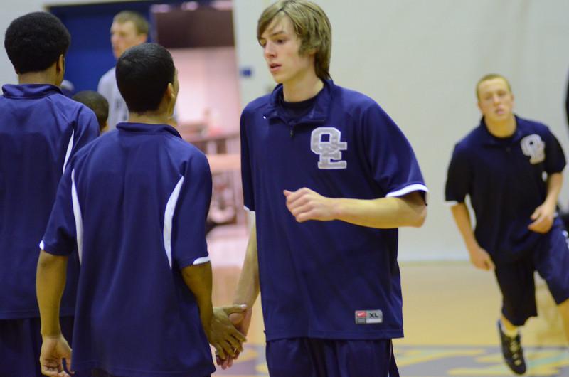O E boys Varsity Vs Downers Grove So. 2012 IHSA Regional 005.JPG