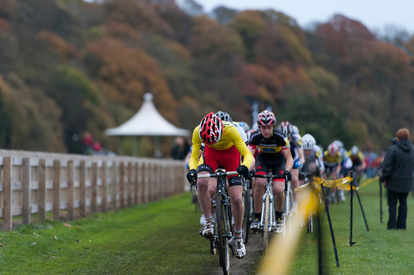 NATIONAL TROPHY ROUND 3 DURHAM NOVEMBER 17TH YOUTH