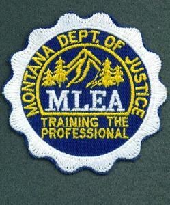 Montana Dept of Justice