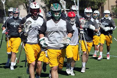 ASU Freshman vs GCU Freshman 10-31-15