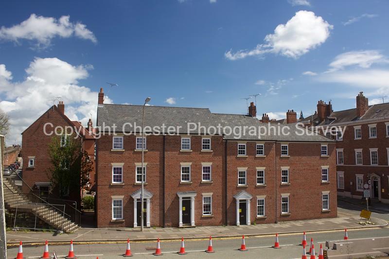 Powys Court 4 to 7: Pemberton Road