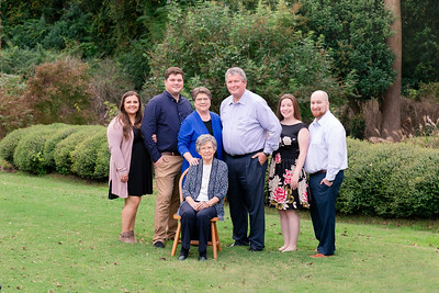 Walling Family