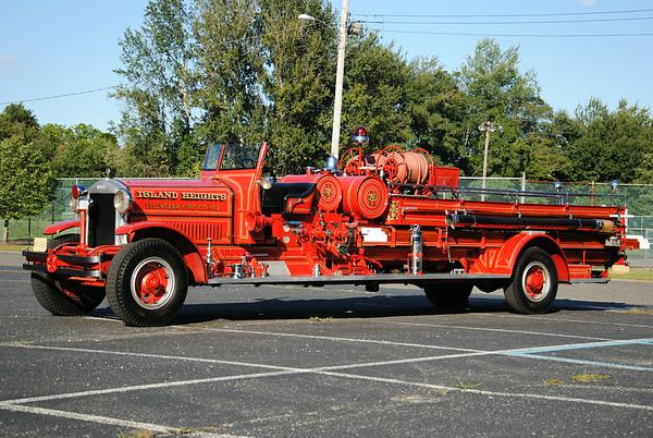 Island Heights Fire Company-Station 53