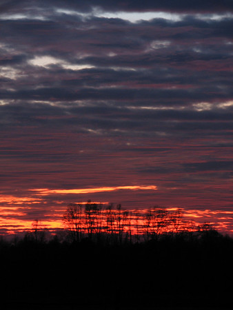 Sunset 20071207