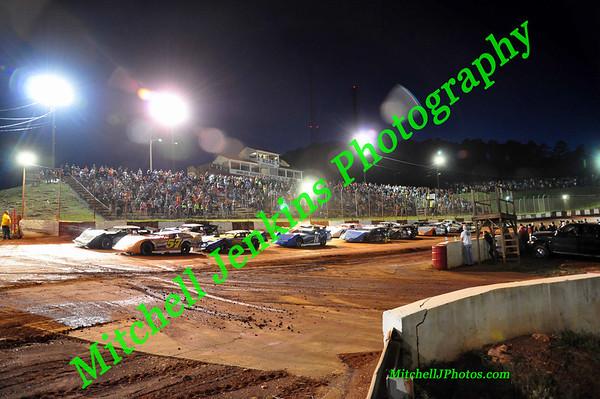 Rome Speedway 2014