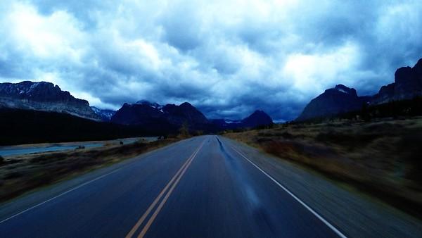 2016/10/08 - Glacier National Park
