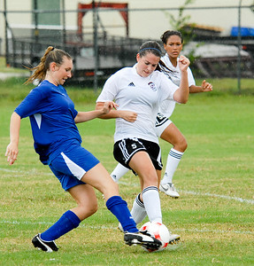 Gulf Coast Soccer - 8/23/2008