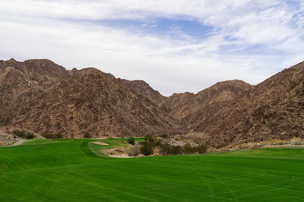 La Quinta Resort - Mountain Course