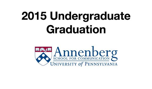 2015-Undergraduate-Graduation