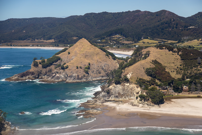 Great Barrier Island beach2