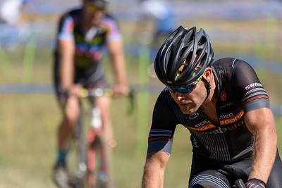 Cyclocross, Boulder Res