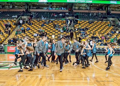 "Studio A Dance Company ""Celtics"""
