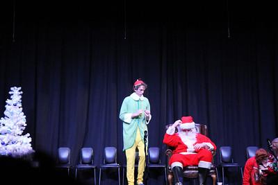 BA Improv Show 12-15-12