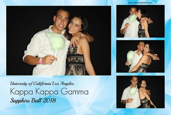 06-02-2018 UCLA Kappa Formal