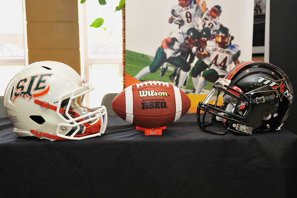 Bol d'or Football  2011, Québec