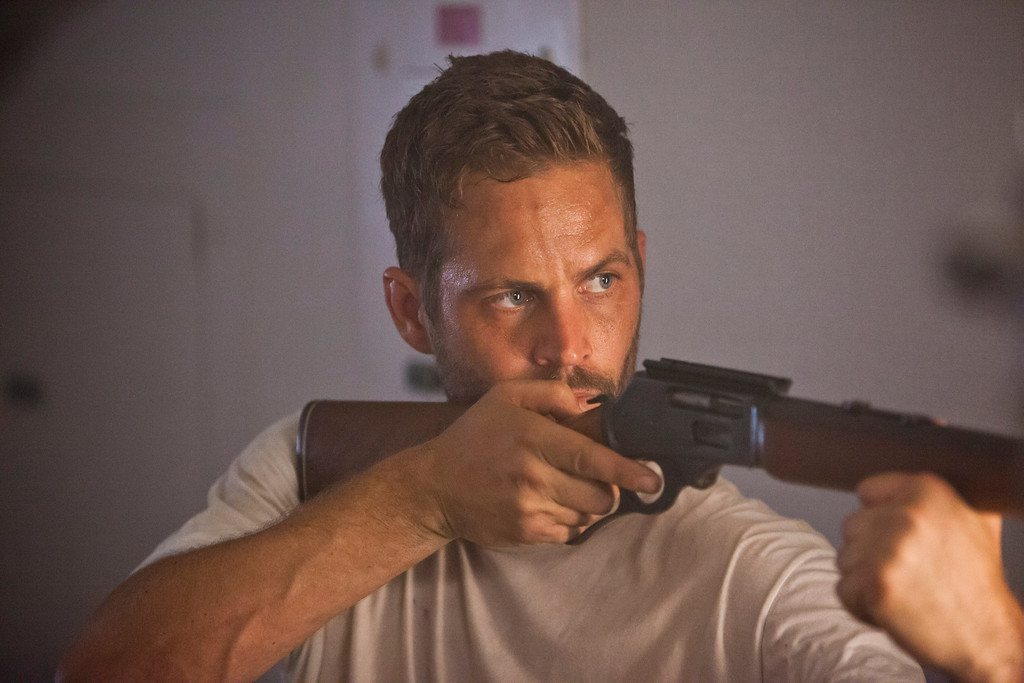". Paul Walker as Nolan Hayes in \""Hours.\"" (Photo credit: Pantelion Films 2013)"