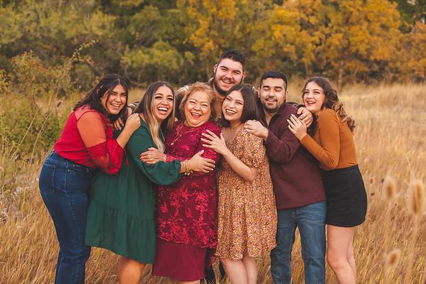 Menjivar {Extended} Family