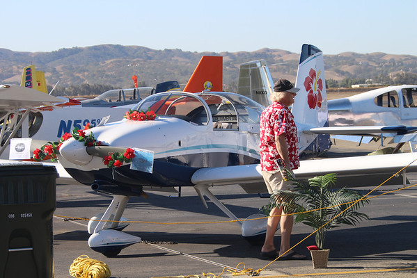10-5-2013 Livermore Airport Open House