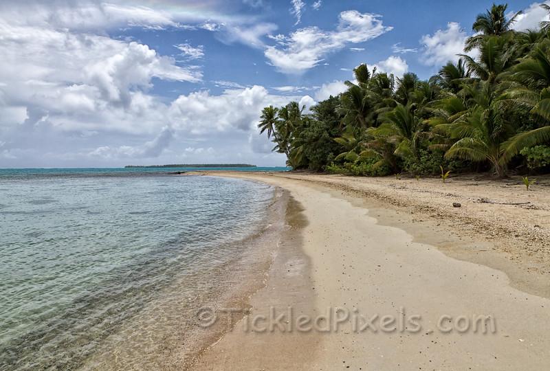 Moturakau Island