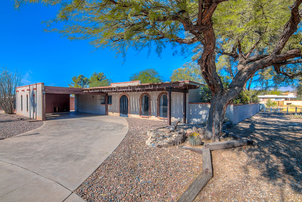 For Sale 8707 E. Wallen Ridge Dr., Tucson, AZ 85710