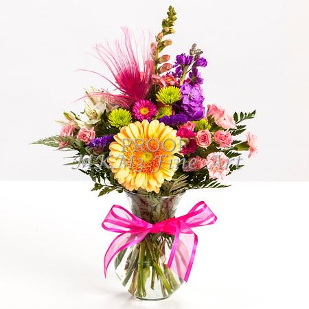 Flower Bouquet Art Photographs for Canvas Prints