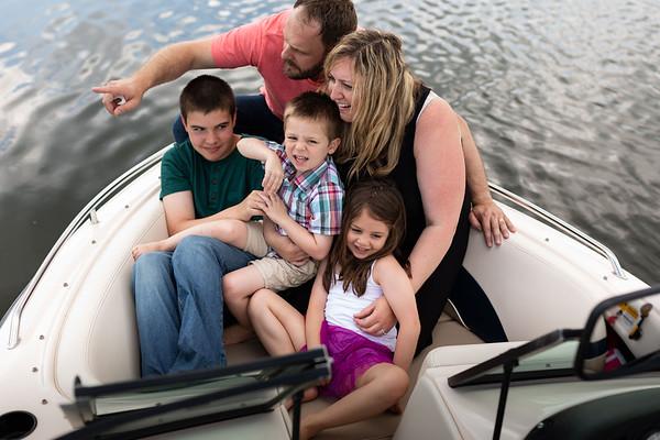 Carlson Family Photos