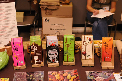 NW Chocolate Festival 2011