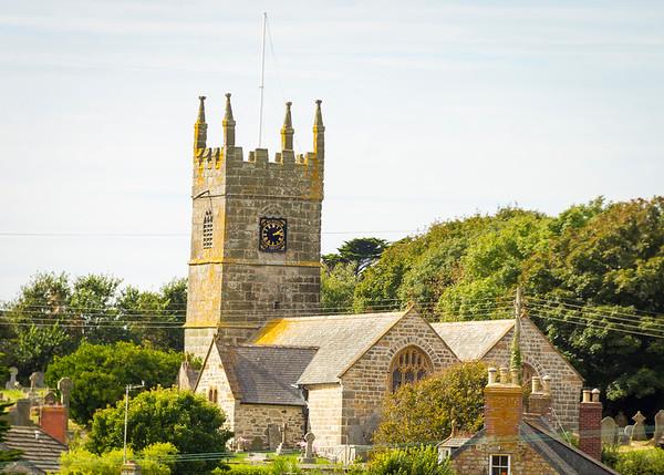 2016 Cornwall