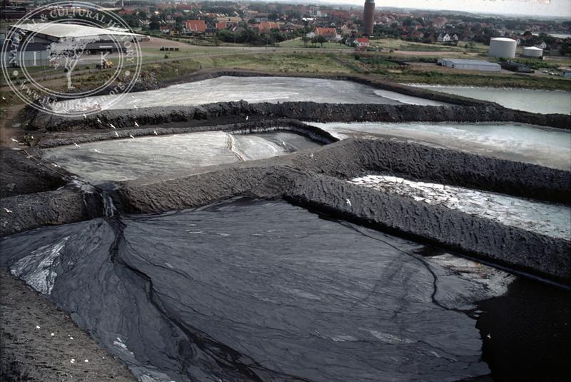 Höganäs manufacturer of powdered metals (1990) | PH.1317