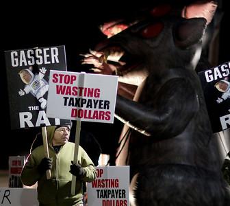 111418 Local 150 Gasser Protest (MA)