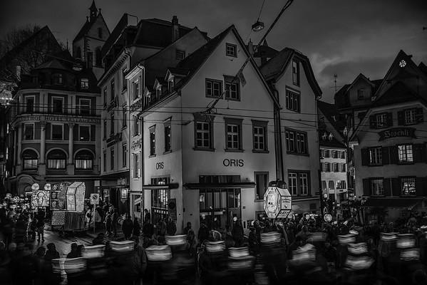 Fasnacht Basel