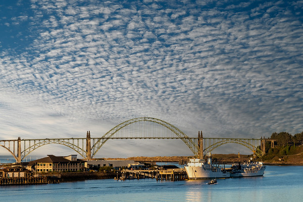 Oregon 2021