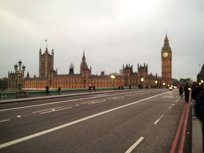 London 20130309