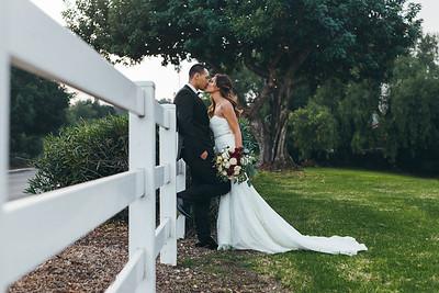 TINA + ROBERT | MARRIED
