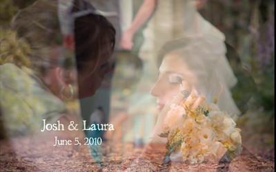 Josh and Laura Slideshow