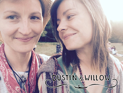 The Wedding of Willow and Dustin