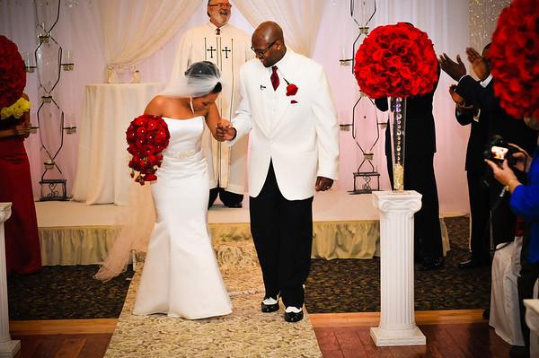 Dorothy & Aries' Wedding - Ceremony