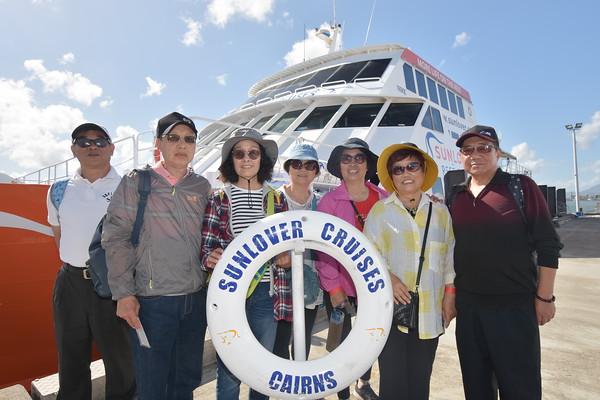 Sunlover Cruises 23rd November 2019