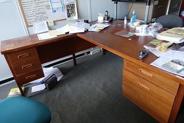 28 Nov 2017 OA office furniture