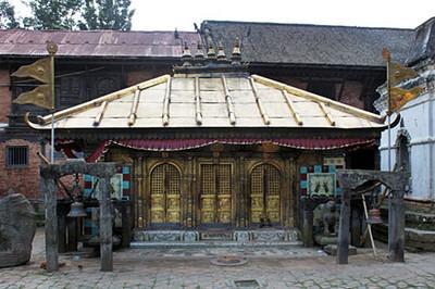 Slideshow - Trek to Changu Narayan 2010