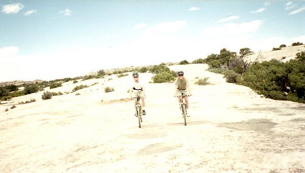 1999-5 Adventure Trip