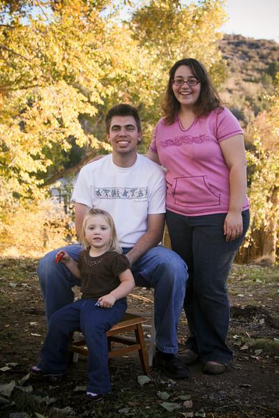 Bryan and Christina Sebring