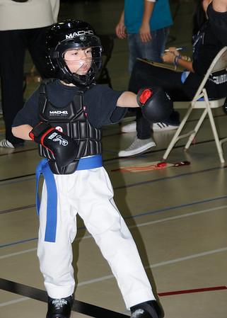 Zach December Tournament